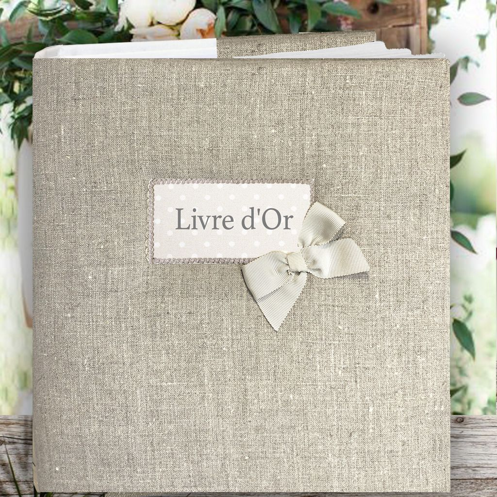livre d or mariage personnalis album photo mariage. Black Bedroom Furniture Sets. Home Design Ideas